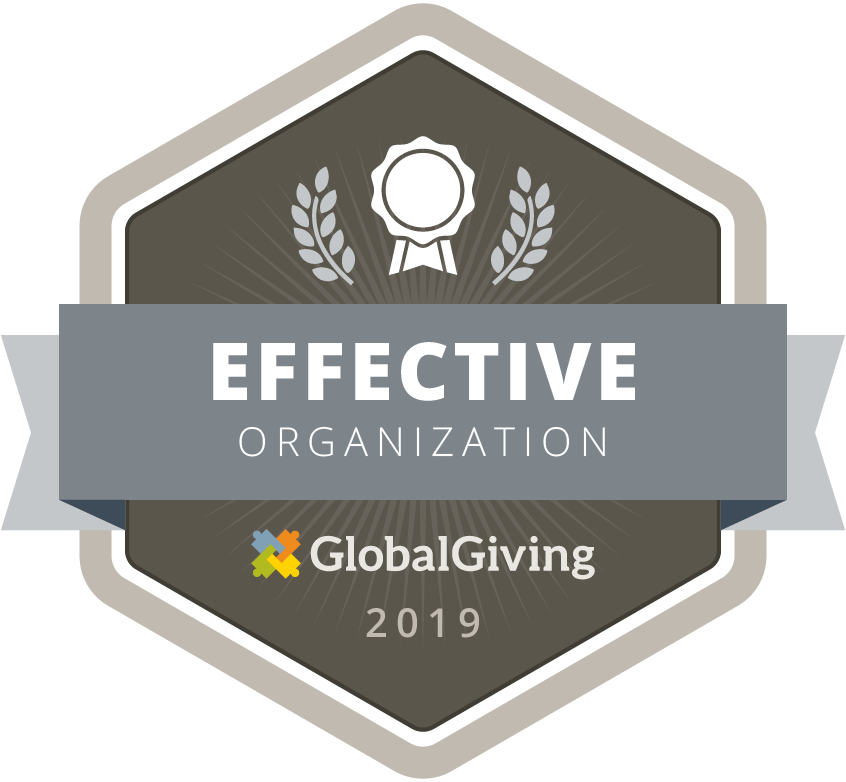 Zahana is vetted and effecive non-profit by GlobalGiving