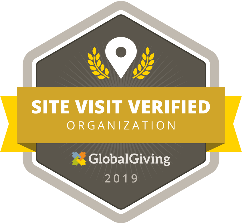 Site visit verified